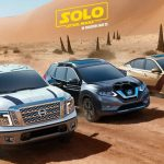 Enter To #Win a New Nissan Car or a Collectible Star Wars Helmet ~ #Sweeps Ends 6-3