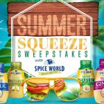 Wow! Enter To #Win $500 and a Summer Spice World Goodie Basket ~ #Sweeps Ends 6-30