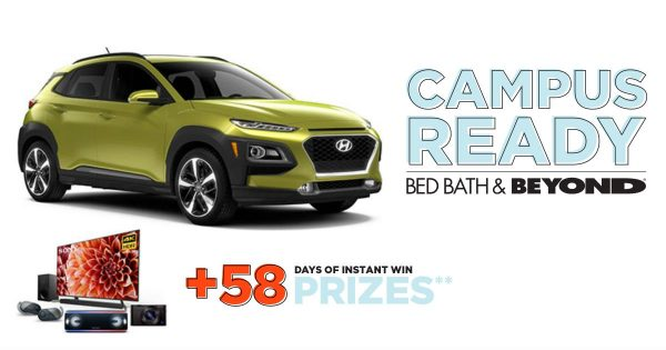 Win A Car, Car Sweepstakes, Instant Win