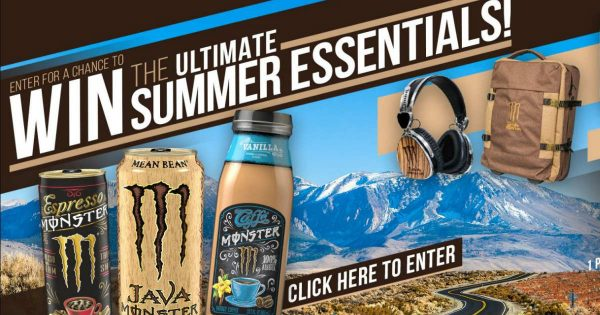 enter to win, sweeps to win, multiple prizes to win