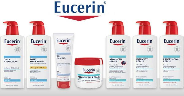 Free Eucerin, Enter To Win, Sweepstakes, Sweepstakes Today