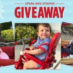 Enter To #Win a New Radio Flyer Product Each Day ~ #Sweepstakes Ends 7-2