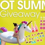 Enter To # Win a @Barielle & @verabradley Summer Prize Pack ~ #Sweeps Ends 7-31