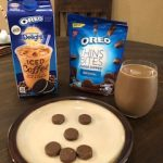 I Want To Always Start My Day Out With ID OREO Iced Coffee And OREO Thins Bites~ #spon