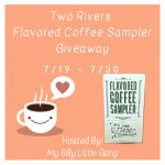 Love #Coffee?  I Have The Perfect #Giveaway For You To #Win- Two Rivers Coffee – #Giveaway Ends 7-30