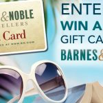 enter to win, win a gift card, sweepstakes