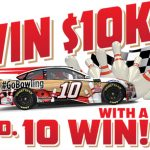 Enter To #Win up to $10000 Cash, Bowling Balls, T-Shirts & More ~ #Sweeps Ends 8-5