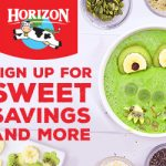 #Save $1 On Horizon Organic ~ Limit 2 Per Person – #Save