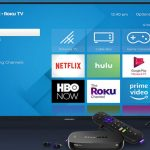 Enter To #Win a New 55inch 4K UHD Element Roku TV or Roku Players ~ #Sweeps Ends 8-31