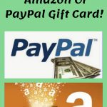 "A ""Just Because #Giveaway"" ~ It's October- #Win A $25 GC!  Ends 10-23"