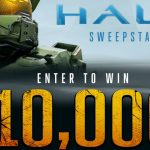 Enter To #Win $10,000 Cash from Spirit Halloween's Halo #Sweepstakes ~ Ends 11-2