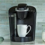 Enter To # Win This #Keurig K55 Single Brew Coffee Maker #Sweepstakes ~ Ends 10-19