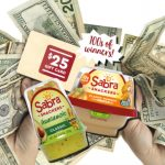 Enter To #Win $5000 or 1 of 400 $25 Gift Cards from Sabra ~ #Sweeps Ends 8-31