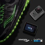 3 #WINNERS! Enter To #Win a $160 #Saucony Gift Card and #GoPro HERO5 Black ~ #Sweeps Ends 8-31