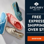 Check Out These Great Deals On Shoes~ Sperry, Merrell and Saucony