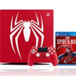 Enter To #Win a Limited Edition PS4 Pro + Spider-Man Bundle ~ #Sweeps Ends 9-17