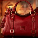 Enter To #Win a Dooney & Bourke Florentine Style Purse ~ #Sweeps Ends 9-30