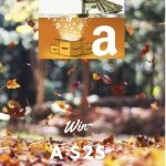 Enter To #Win A $25 GC (Choices) In The Lucky Leaf #Giveaway Hop – Ends 11-15