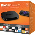 Enter To #Win 1 of 5 Roku Premiere Players ~ #Sweeps Ends 11-6