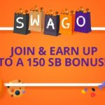 swagbucks, swago, cash back shopping site