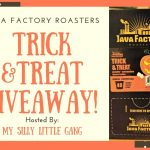 Enter To #Win The Trick Or Treat Coffee #Giveaway ~ Ends 10-31