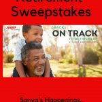 Enter To #Win $50,000 From AARP~ #Sweeps Ends 10-31