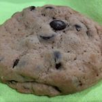 chocolate chip cookie, holiday gift subscription, monthly gift subscription