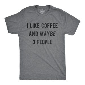 coffee t-shirt, snarky t-shirt,