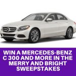 auto sweepstakes, win a car, instant win game