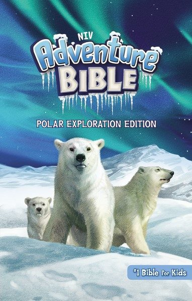 Children's Bible, Christmas Gift, Bible