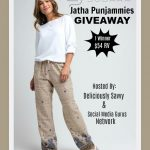 Enter To #Win The The Sudara Jatha Punjammies #Giveaway ($54) ~ Ends 12-17