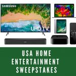 Enter To #Win a Samsung TV, Bose Sound System and More ~ #Sweeps Ends 11-30