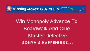winning moves, blog giveaway, family fun night