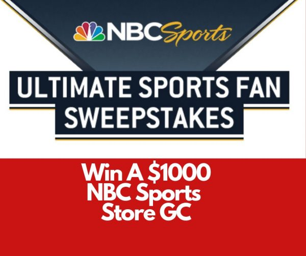 chance to win, sweepstakes fanatic, win a gift card,