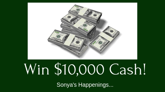 win cash,  enter to  win, sweepstakes today