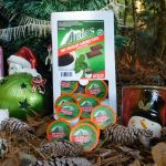 blog giveaway, enter to win, andes coffee