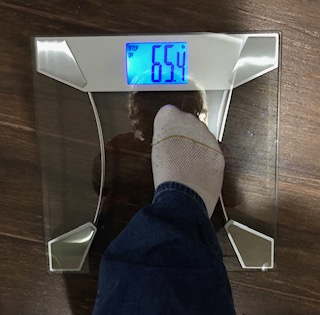 scale, bathroom scale, lose weight