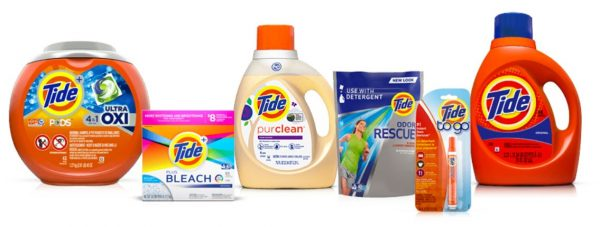 Tide Pods, multiple winners, sweepstakes