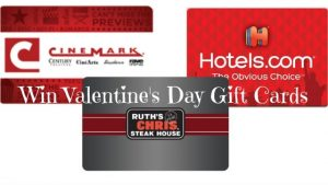 sweepstakes hobby, win a gift card, chance to win,