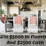 win cash, enter to win, win flooring, sweepstakes