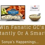 instant win, sweepstakes, win instantly