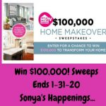 enter to win, daily sweepstakes, big money sweepstakes