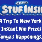 instant win game, daily sweepstakes, enter to win