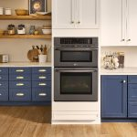 best buy, LG double wall oven