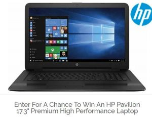 win, win a laptop, enter to win