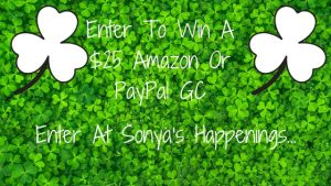 enter to win, win a gift card, blog giveaway