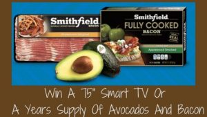 win a smart tv, enter to win, weekly prizes, sweepstakes