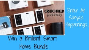 win a security system, ring video doorbell, nest thermostat, sweepstakes
