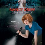 #NancyDrew, family film,