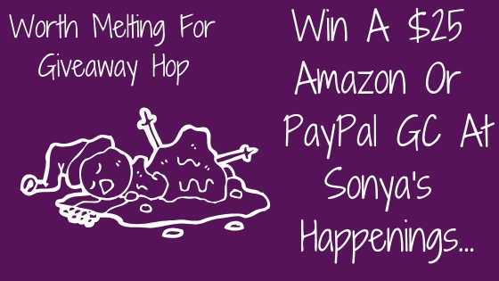 win a gift card, enter to win, giveaway hop